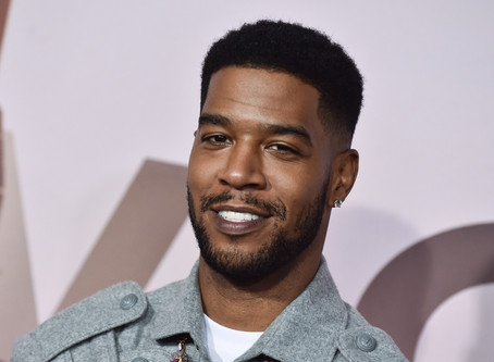 Kid Cudi Announces 'Man on the Moon 3'