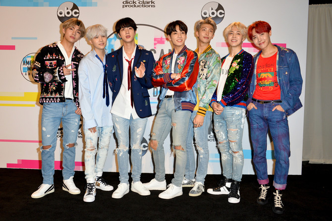 BTS Drops New Single 'Butter' and Makes YouTube History