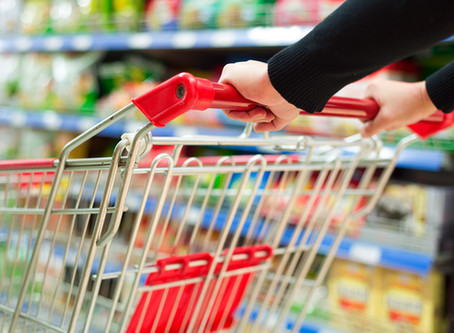 Tips For Avoiding Germs At The Grocery Store