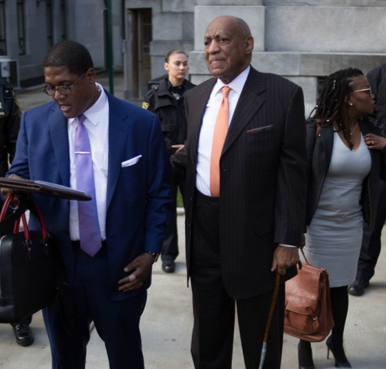 Bill Cosby To Leave Prison After Court Overturns Sex Assault Conviction