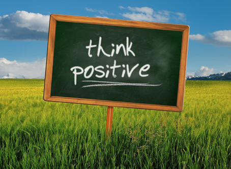 10 Positive Thoughts for Your Everyday Motivation