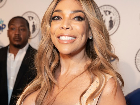 Wendy Williams Lifetime Biopic Will Address Biggie Hook Up Allegations
