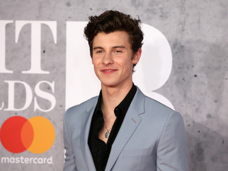 Shawn Mendes Announces Justin Bieber Collab