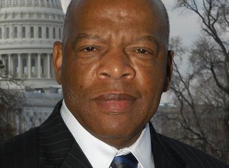 U.S. Rep and Civil Rights Legend John Lewis Dead at 80