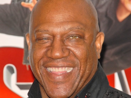 "Tommy ""Tiny"" Lister Has Died"