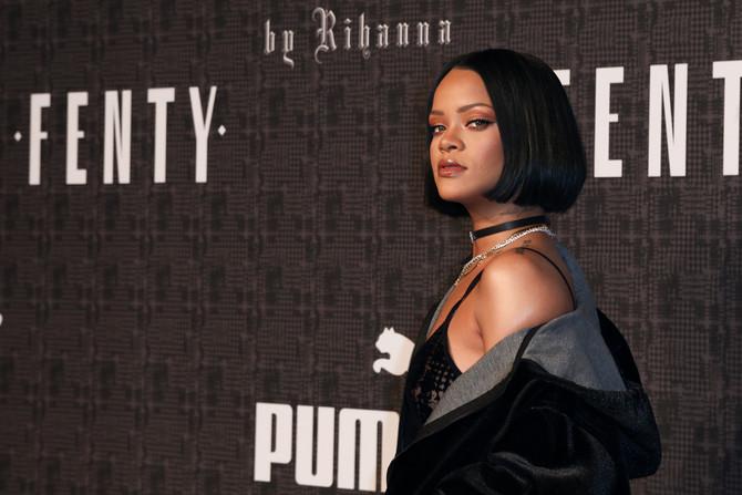 Rihanna's Feny Beauty on track to outsell Kardashian's makeup brands