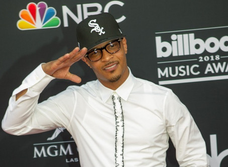 T.I. Enters the Podcast Game With His New Show 'ExpediTIously'
