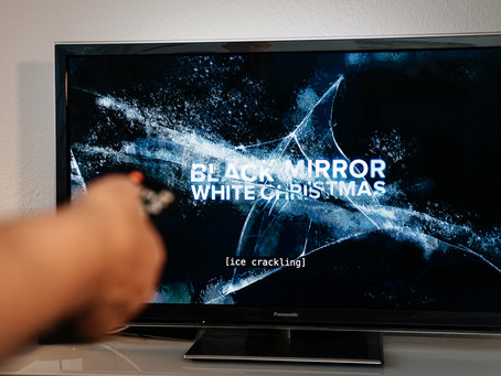 Watch: Black Mirror Episode 'Death To 2020' Is Dropping Soon