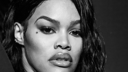 Teyana Taylor Named Creative Director of 'Pretty Little Thing'