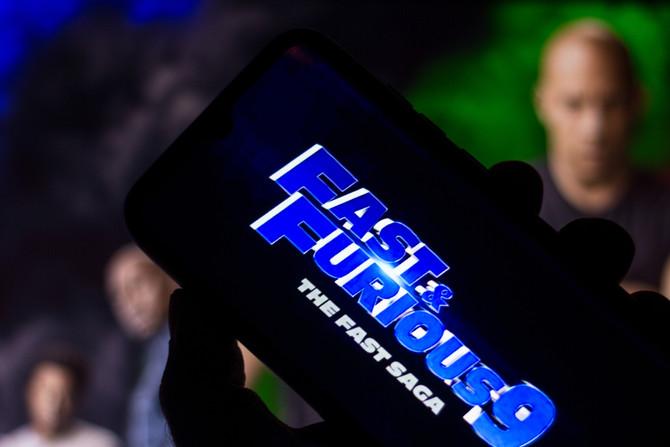 'F9' Zooming to Huge $160 Million-Plus Debut Overseas