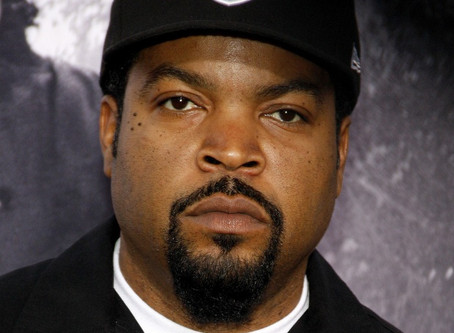 Ice Cube Focused on Black Agenda in Election
