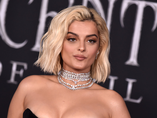 """Bebe Rexha Shows Off Her Curves In Lingerie For Body-Positivity TikTok: """"Let's Normalize 165 Lbs."""""""