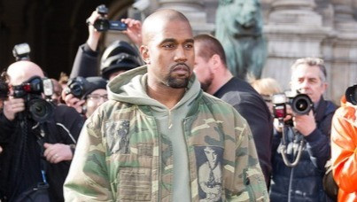 Kanye West's 'All Of The Lights' Has Gone Quintuple Platinum