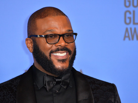 Tyler Perry Hiring Filmmakers and Writers