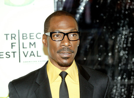 Eddie Murphy Wins His First-Ever Emmy