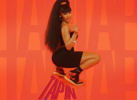 Saweetie Scores Second Hot 100 Song