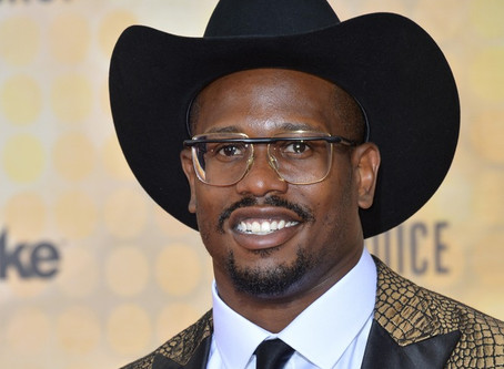 Broncos' Von Miller Diagnosed with COVID-19