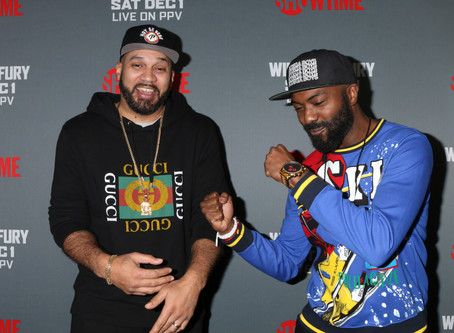 'Desus & Mero' Renewed for Season 3 at Showtime
