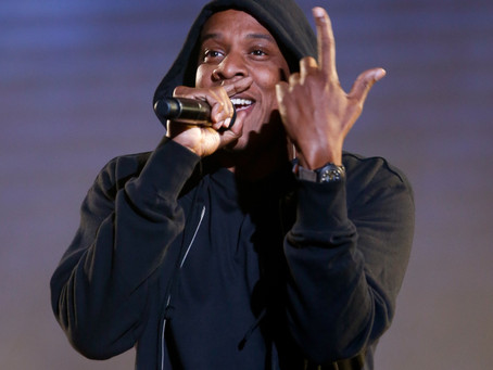 Jay-Z Debuts Cannabis Brand