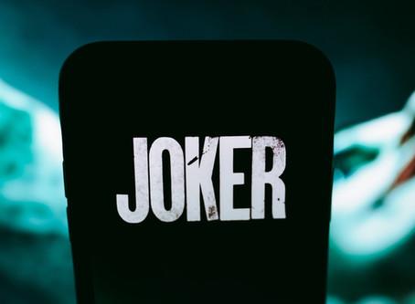 """""""Joker"""" Sequel In The Works"""