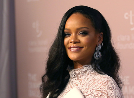 Rihanna Buys $700K Worth Of Ventilators For Barbados As COVID-19 Cases Rise