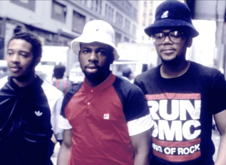 Two Reportedly Arrested in 2002 Slaying of Run-DMC's Jam Master Jay