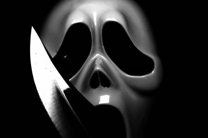 """""""Scream 5"""" Is Finished, Director Promises It's Worth The Wait"""