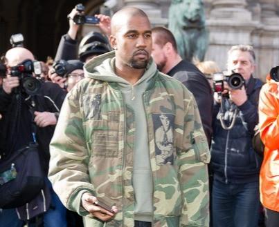 Kanye Announces Jesus Tok