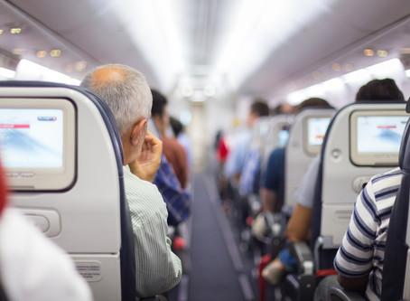 Survey: Americans Ready to Travel After Coronavirus Lock downs Lift