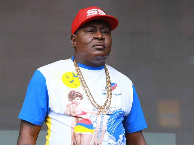 """Trick Daddy Catches Heat For Saying """"Beyoncé Can't Sing,"""" Disses Jay-Z"""