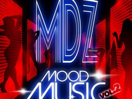 Listen: New Album From MDZ - Mood Music Vol 2