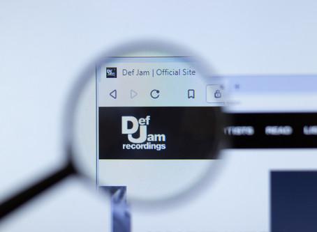 Def Jam May Bring Back Video Game Series