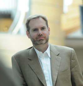Steven Jones, PhD, FRSC, FCAHS