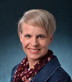 Jennifer Kugel, PhD