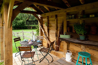 Garden Room Kent Sussex