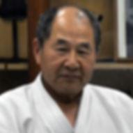 Kondo Katsuyuki Sensei Daito Ryu Aikijujutsu