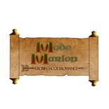 Made Marion Logo