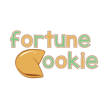 Fortune Cookie Logo