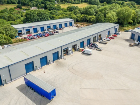 Quidnet Capital and Angelo Gordon complete purchase of Welsh industrial portfolio