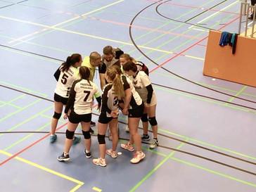 Kreuzlingen qualifiziert sich für den Finalevent!