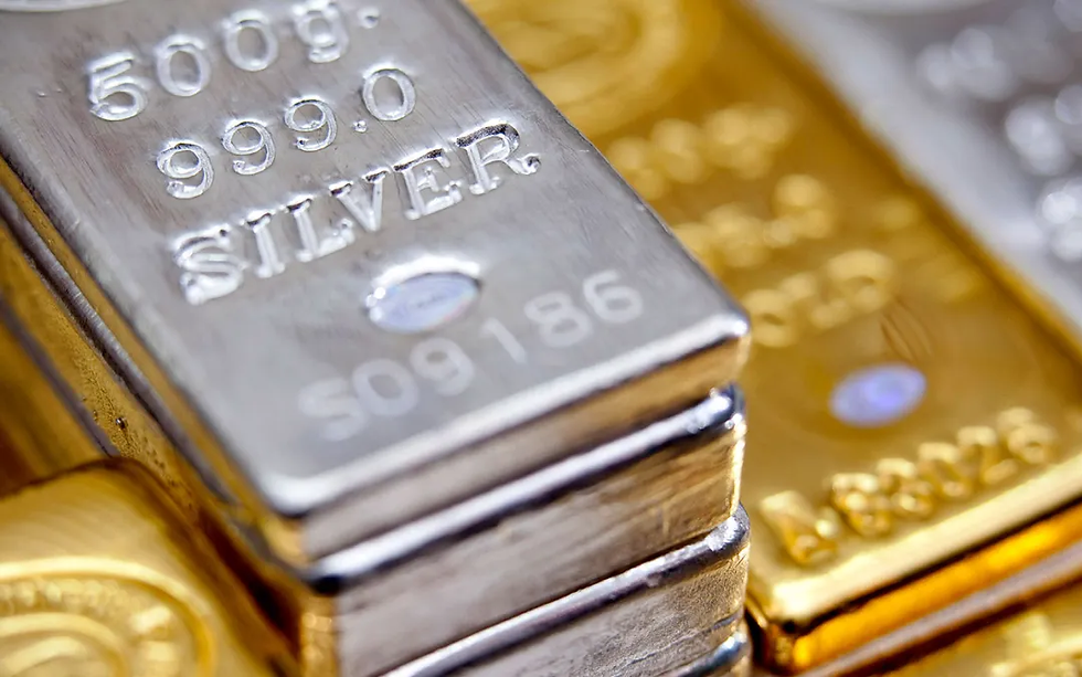 Gold and Silver Bars Background 2.png