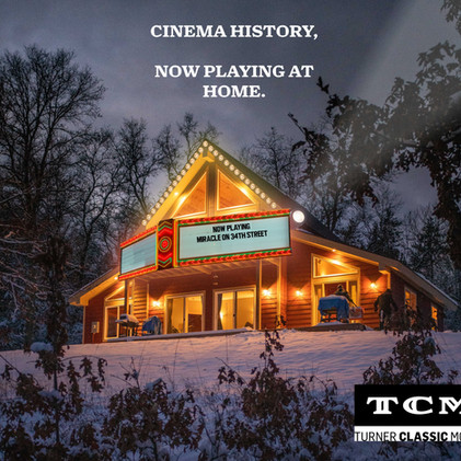 Turner Classic Movies - Now Playing Anywhere