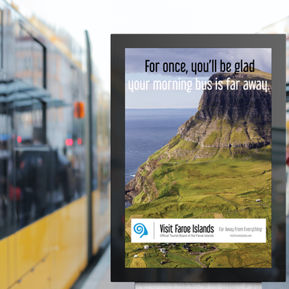 Visit Faroe Islands - Far Away From Everything