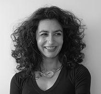 Sonya Sanders, Image Consultan