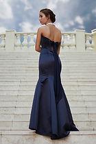 Sonya Sanders Special Occasion Dressing