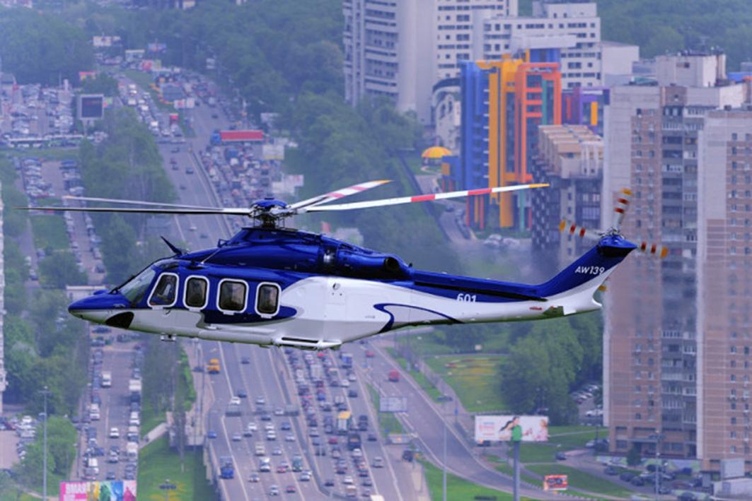 Вертолетные экскурсии.