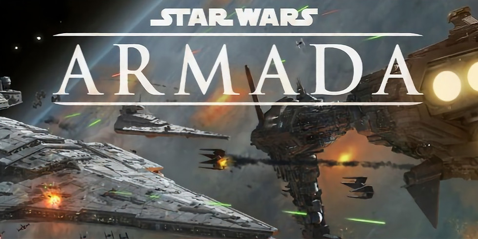 Star Wars Armada Tournament