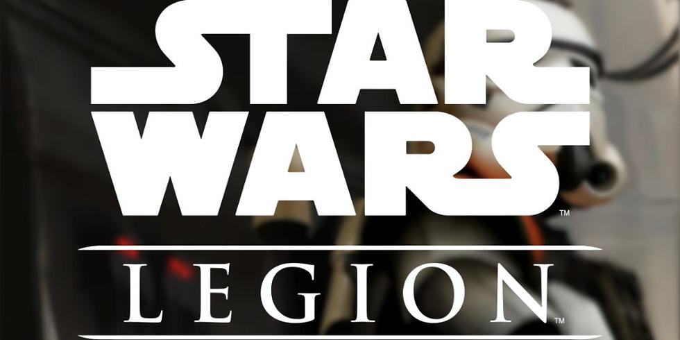"Star Wars Legion ""Skirmish"" Tournament"