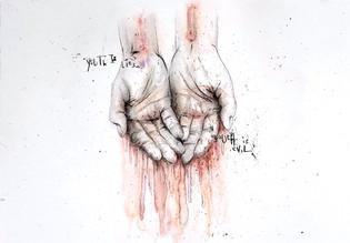 'Whisper Amongst Yourselves'