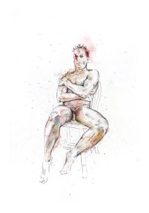 'Figure study 11'